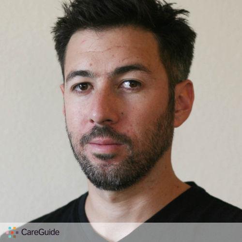 Writer Provider Daniel Hernandez's Profile Picture