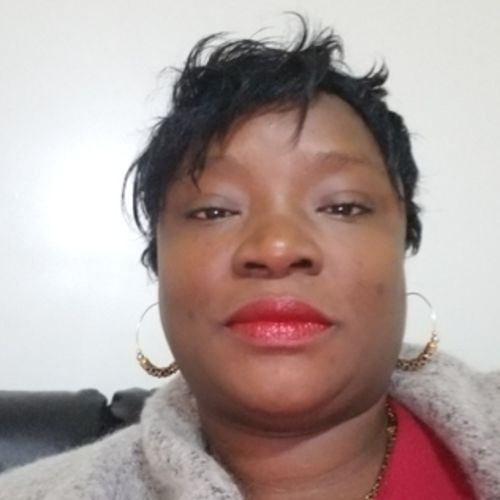 Child Care Provider Matoma Kone's Profile Picture