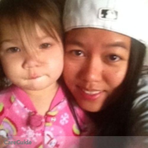 Canadian Nanny Provider Michelle Rivera's Profile Picture