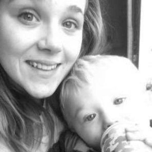 Child Care Provider Morgan Way's Profile Picture