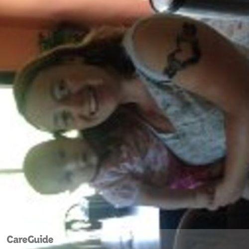 Canadian Nanny Provider Jennifer K's Profile Picture