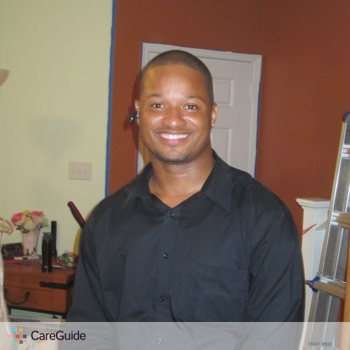 Handyman Provider Charles M's Profile Picture