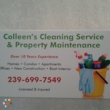 Housekeeper, House Sitter in Fort Myers