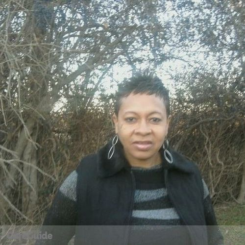 Child Care Provider Debbie Jones's Profile Picture