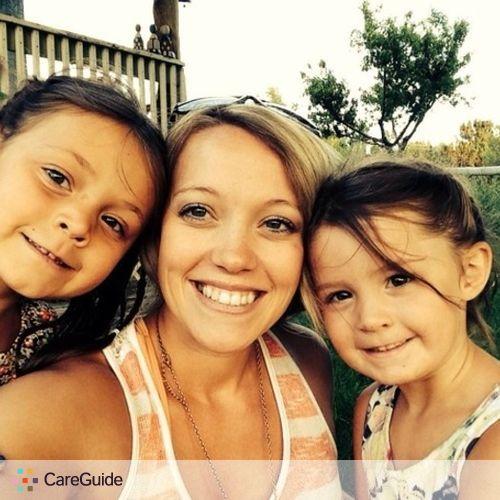 Child Care Provider Faith W's Profile Picture
