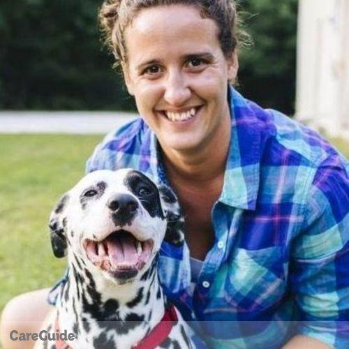 Pet Care Provider Bonnie Mahnick's Profile Picture