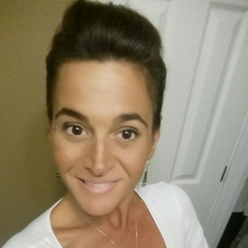 House Sitter Provider Kellie Collins's Profile Picture