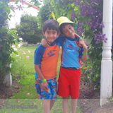 Family, Homework Supervision, Gardening in Toronto