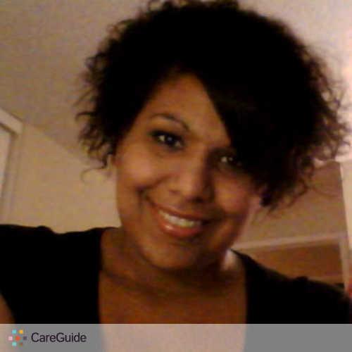 Child Care Provider Miranda J's Profile Picture