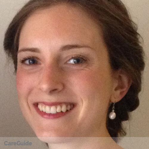 Canadian Nanny Provider Lauren Haugen-Stanley's Profile Picture