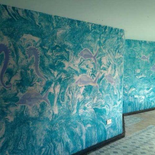 Painter Provider Sina Kazemi Gallery Image 1
