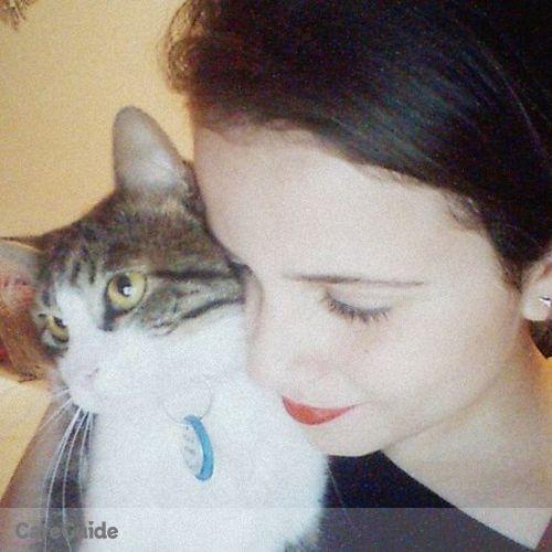 Pet Care Provider Beatrice O's Profile Picture