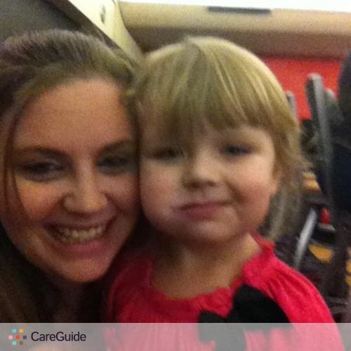 Child Care Provider Ashlea Townsend's Profile Picture