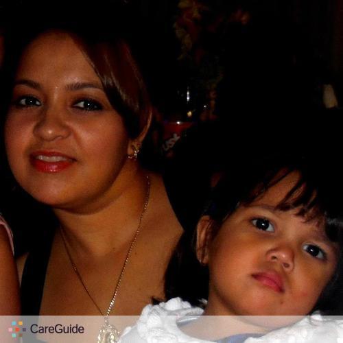 Child Care Provider Jovanna G's Profile Picture