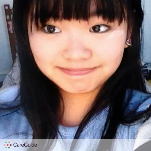 Pet Care Provider Trang Lam's Profile Picture