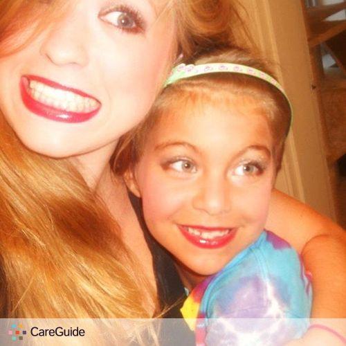 Child Care Provider Marissa Kowalski's Profile Picture