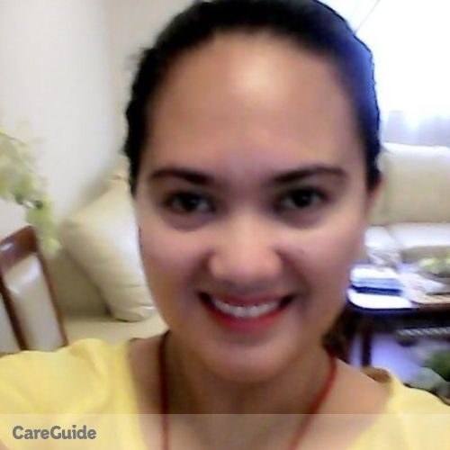 Housekeeper Provider Tina A's Profile Picture