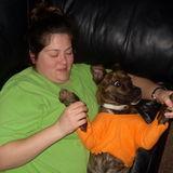 Loving Pet Care Provider in Ellabell