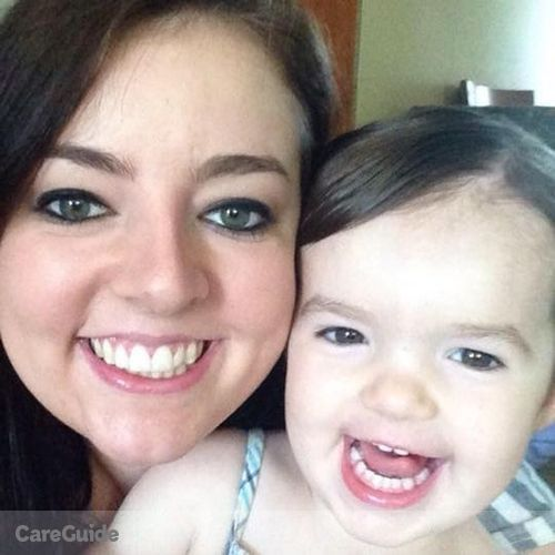 Child Care Provider Amber Grajkowski's Profile Picture