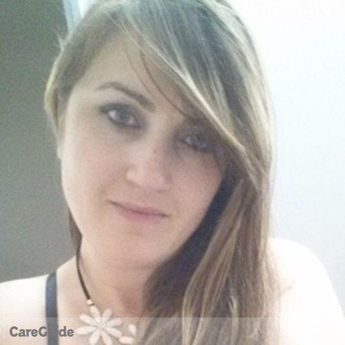 Canadian Nanny Provider Aurora N's Profile Picture