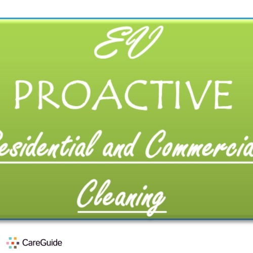 Housekeeper Provider EV Proactive 's Profile Picture