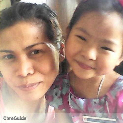 Canadian Nanny Provider Janice Malayas's Profile Picture