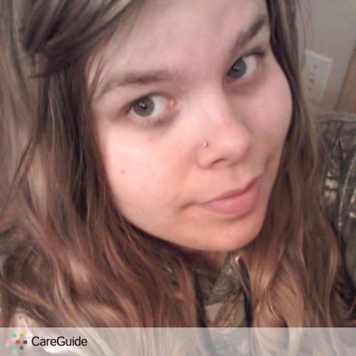 Child Care Provider Elizabeth Motichka's Profile Picture