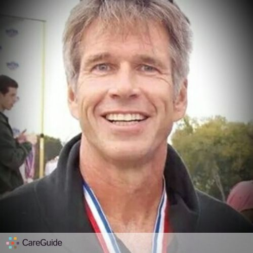 Handyman Provider Scott Callahan's Profile Picture