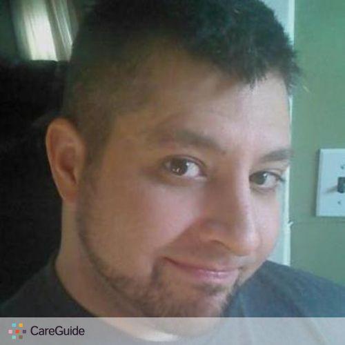 Pet Care Provider Matt Zimmerman's Profile Picture
