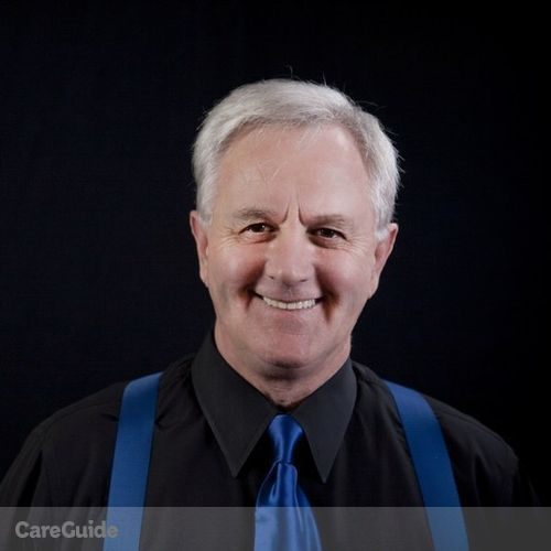 House Sitter Provider Howard Phillips's Profile Picture