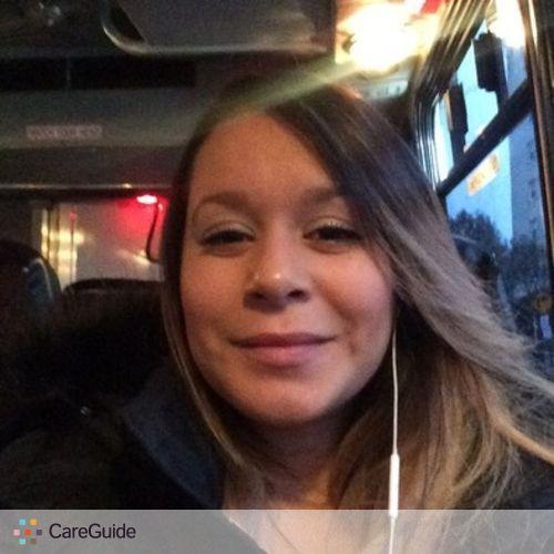 Child Care Provider Amanda B's Profile Picture