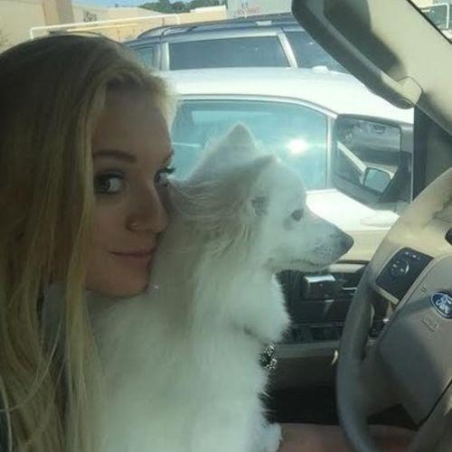 Pet Care Provider Jessica Sweetser's Profile Picture