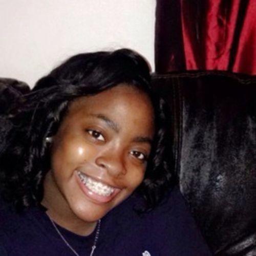 Child Care Provider Aliyah M's Profile Picture