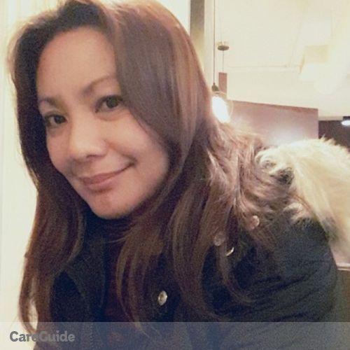 Canadian Nanny Provider Vivianne P's Profile Picture