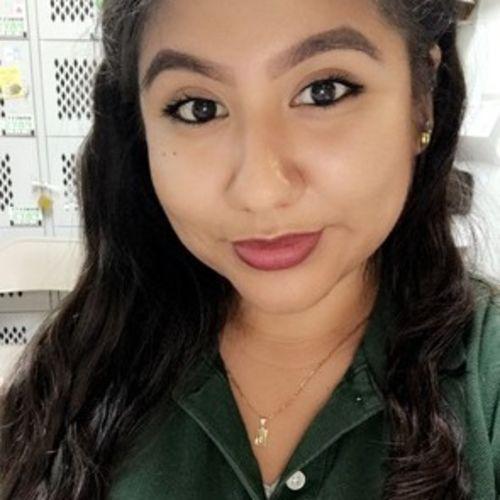 House Sitter Provider Fabiola M's Profile Picture