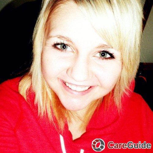 Child Care Provider Taylor Cameron's Profile Picture