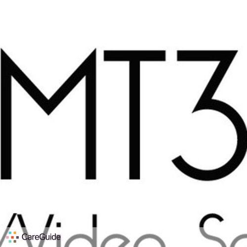 Videographer Provider Mckinley Tate III's Profile Picture