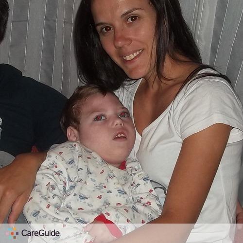 Child Care Provider Ana B's Profile Picture