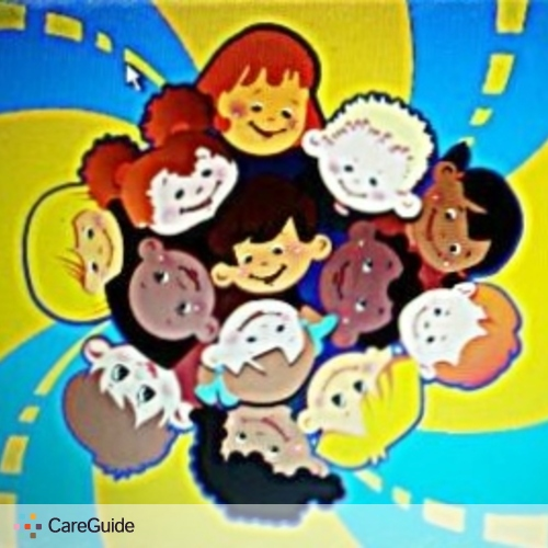 Child Care Provider Happy Lane In Home Daycare Lic 47's Profile Picture