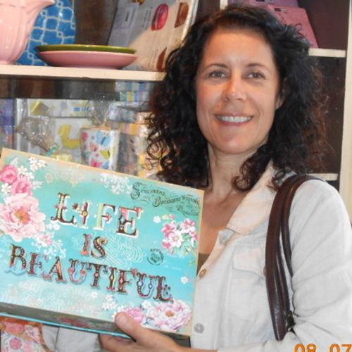 Canadian Nanny Provider Andrea Lorenzo Gallery Image 1