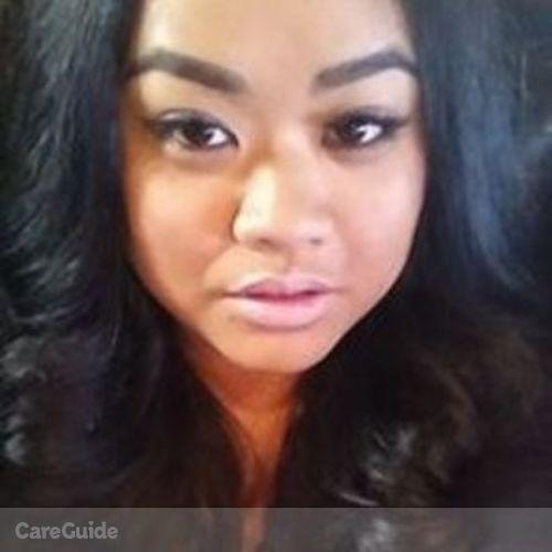 Housekeeper Provider Priscilla Winston's Profile Picture