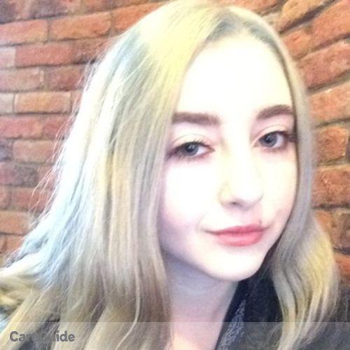 House Sitter Provider Caprice Panozzo's Profile Picture