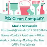 Housekeeper ( Call for a free estimate)