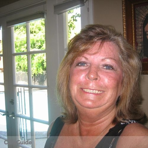 House Sitter Provider Mary Reynolds's Profile Picture