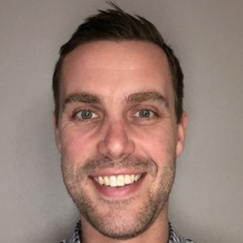 House Sitter Provider Jesse Englund-Rohlf's Profile Picture