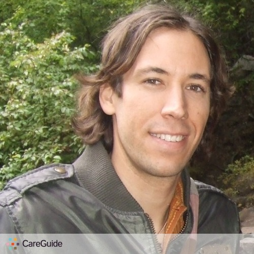Handyman Provider Seth H's Profile Picture