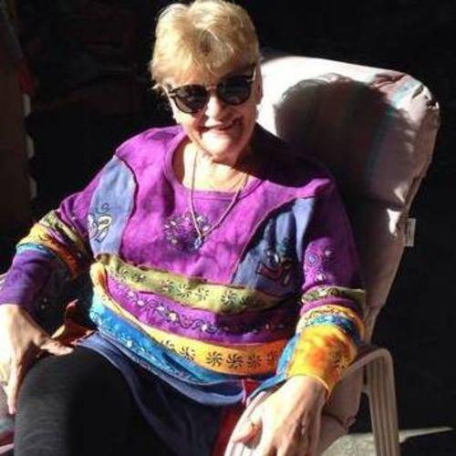 Canadian Nanny Provider Diane B's Profile Picture