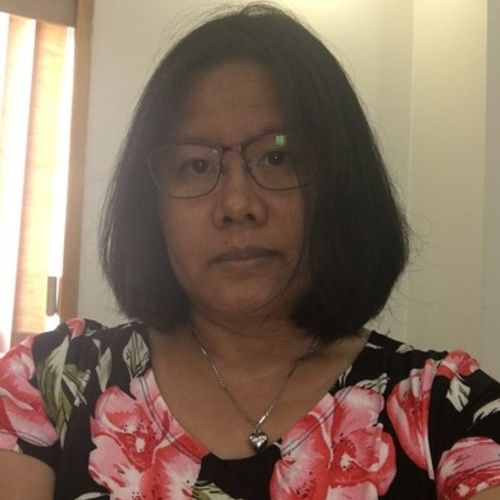 Canadian Nanny Provider Trissa Ninora's Profile Picture