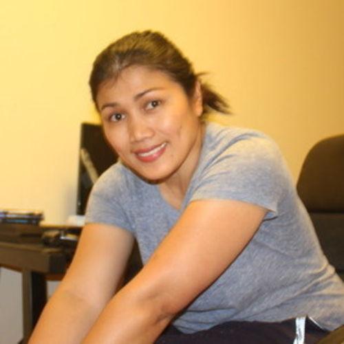 Canadian Nanny Provider Teresa Balmes's Profile Picture