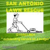 Excellent & Very Affordable Lawn Services